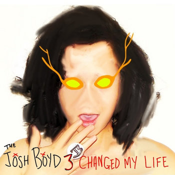 Changed My Life cover art