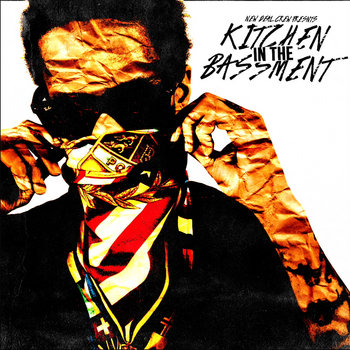 Kitchen in the Bassment cover art