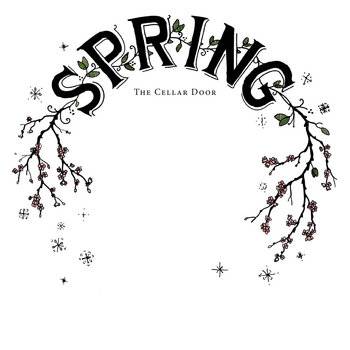 Spring cover art
