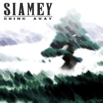 Going Away cover art