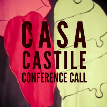 Conference Call cover art