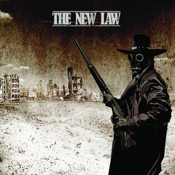 The New Law cover art