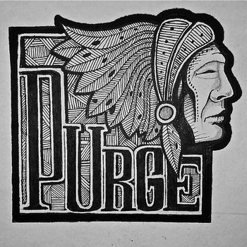 Purge - EP No. 3 cover art