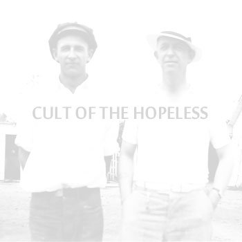BG006 | Cult of the Hopeless cover art