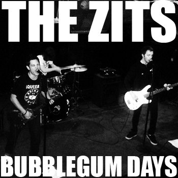 Bubblegum Days cover art