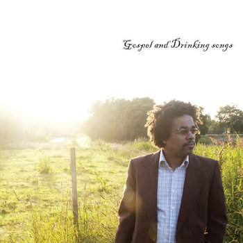 Gospel & Drinking Songs cover art