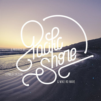 Pacific Shore cover art
