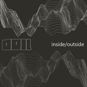 inside/outside - analog live sets cover art