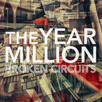 Broken Circuits cover art