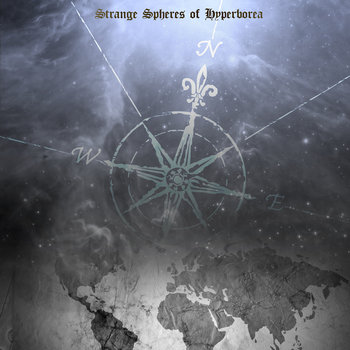 Strange Spheres of Hyperborea cover art