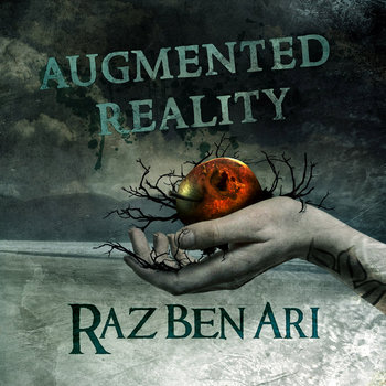 Augmented Reality cover art