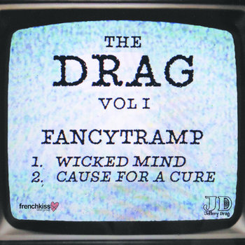 The Drag Vol. 1: Fancytramp cover art