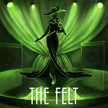 The Felt cover art