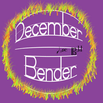December Bender cover art