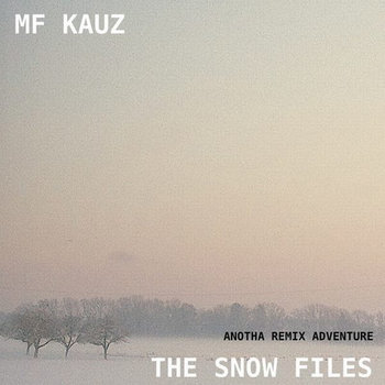 TheSnowFiles cover art