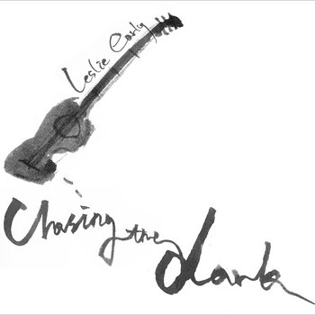 Chasing the Dark cover art