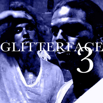 GLITTERFACE 3 cover art