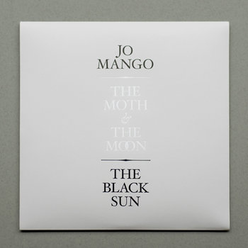 The Moth and The Moon / The Black Sun cover art