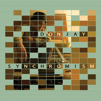 Synchromism cover art