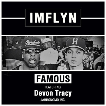 IMFLYN feat. Devon Tracy cover art