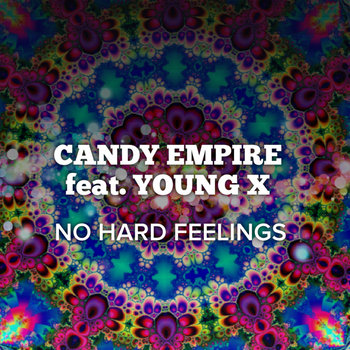 No Hard Feelings (feat. Young X) cover art