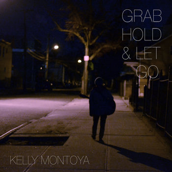 Grab Hold & Let Go (Album version/ 2011 single) cover art