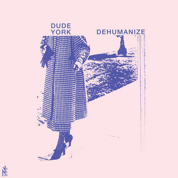 Dehumanize cover art