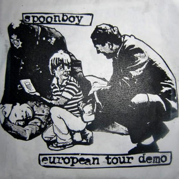 european demo 2009 cover art