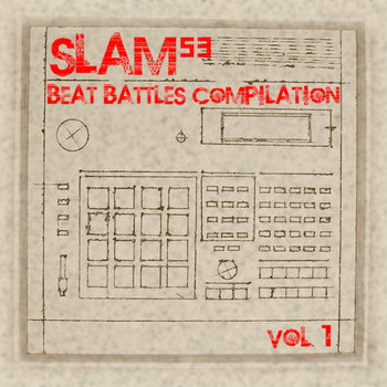 Beat Battles Compilation Vol.1 cover art