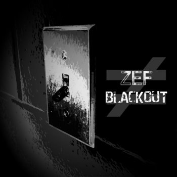 Blackout cover art