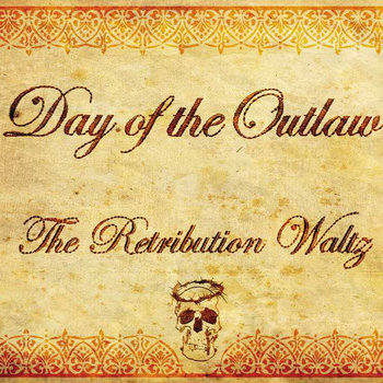 The Retribution Waltz cover art