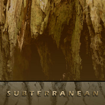 Subterranean cover art