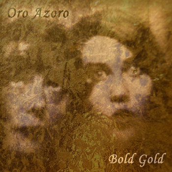 Bold Gold (live) cover art