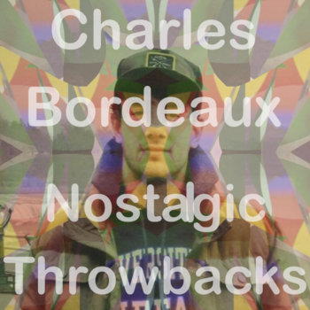 Nostalgic Throwbacks cover art