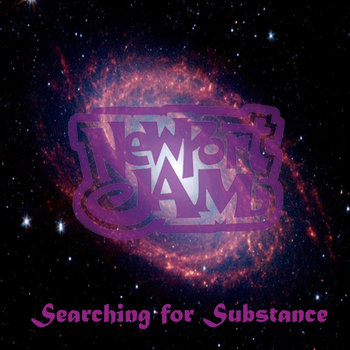 Searching for Substance cover art