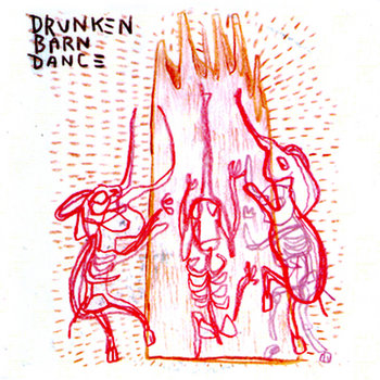 Drunken Barn Dance cover art