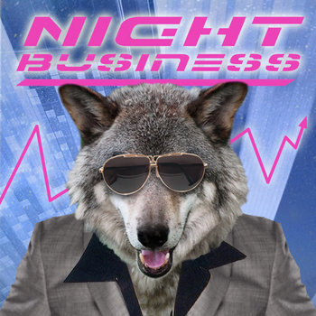 Night Business cover art