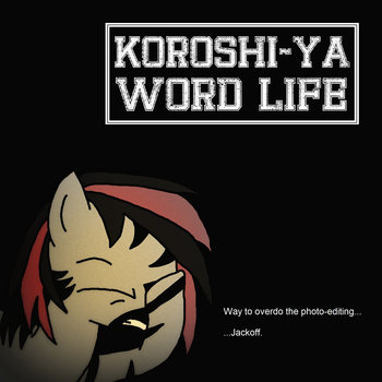 Word Life cover art