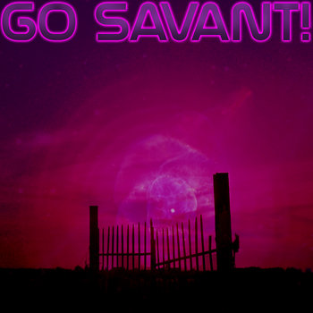 (((GO SAVANT!))) cover art