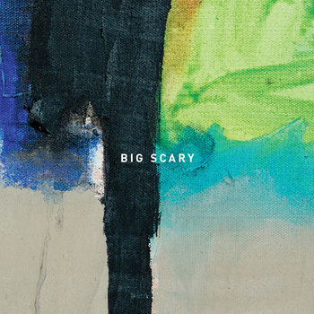 Big Scary | Remixes cover art