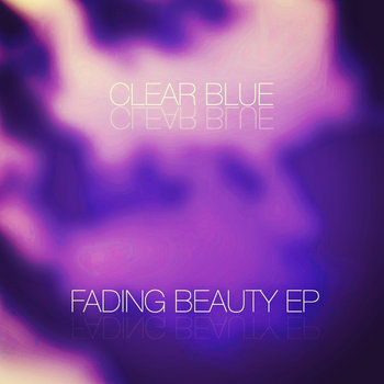 Fading Beauty EP cover art