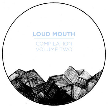 Loud Mouth Compilation Volume 2 cover art