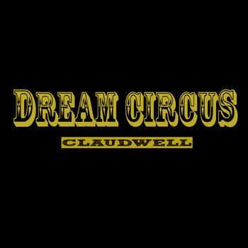 Dream Circus cover art