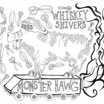 Monster Hawg cover art