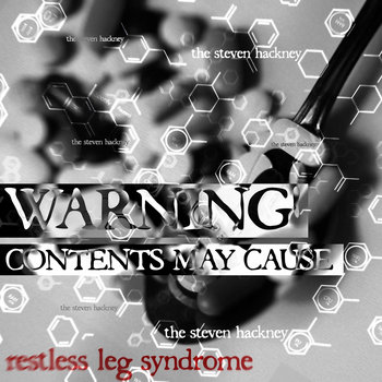Restless Leg Syndrome cover art