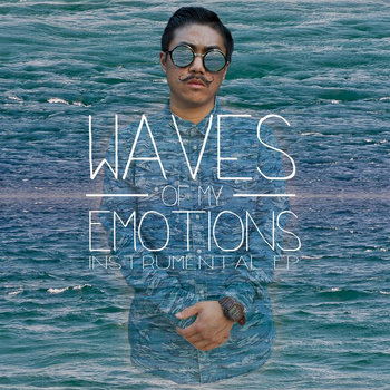 Waves of my Emotions cover art