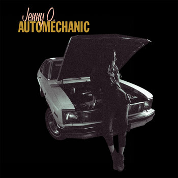 Automechanic cover art