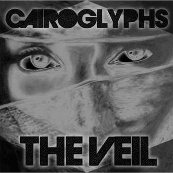 The Veil cover art