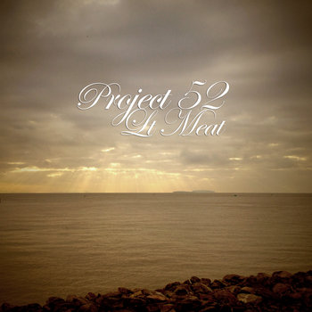 Project 52 cover art