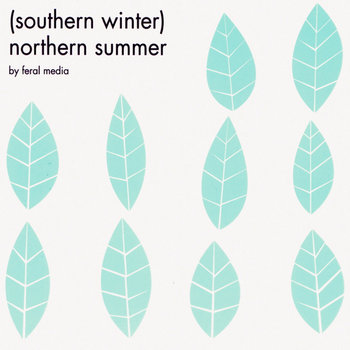Southern Winter, Northern Summer cover art